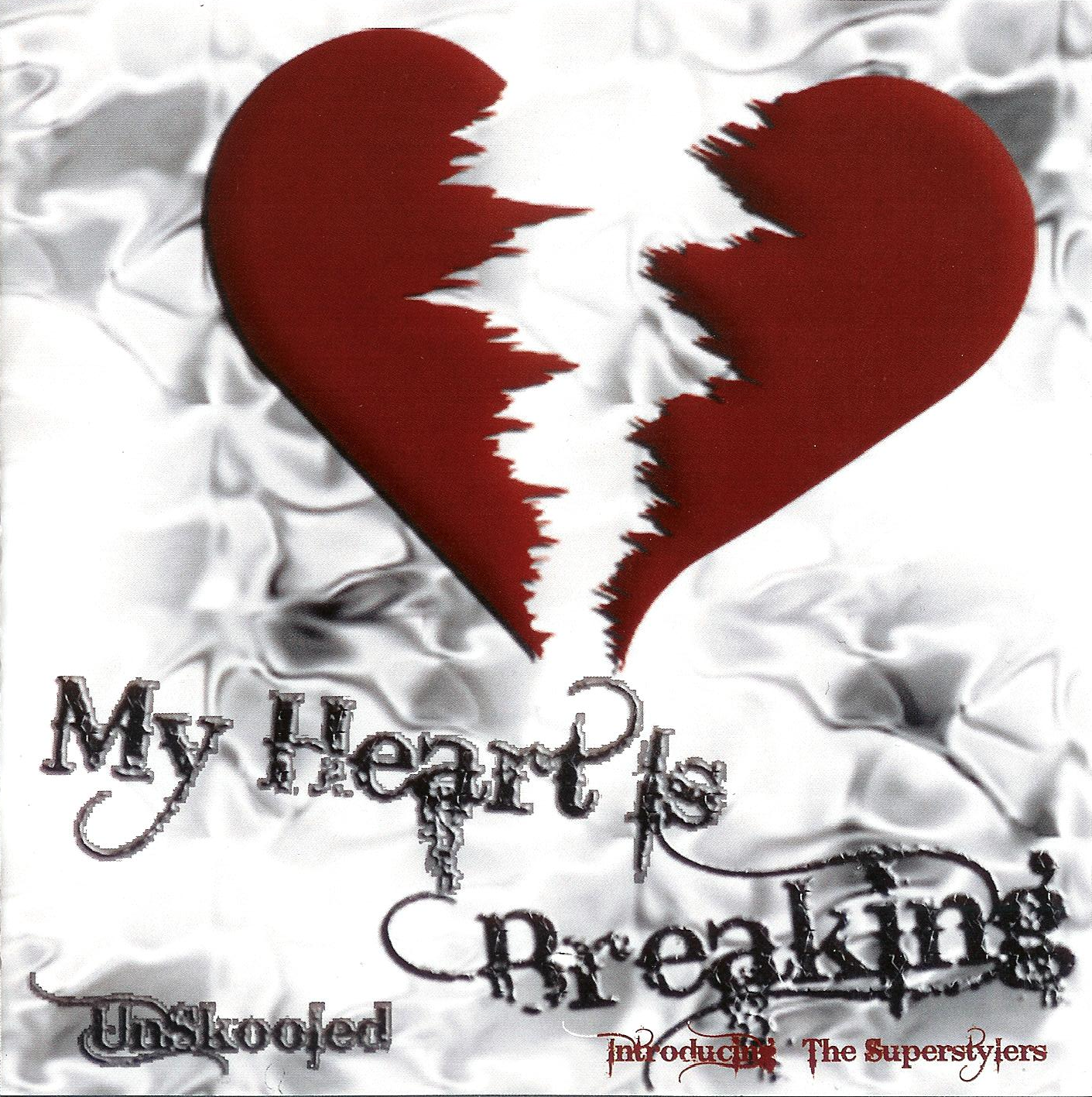 Released - 18th November 2009Breaking My Heart Quotes
